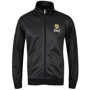 "(UK) Everlast ""Fine Stripe Tricot"" Sweatshirt für 12.49€ @ Zavvi"