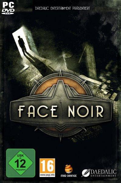 [Steam]   Face Noir  bei  dailyroyale.com