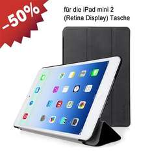 [EasyAcc] Apple iPad mini 2 (Retina Display) Tasche für 3,99€