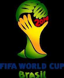 Fußball-Weltmeisterschaft 2014 Brasilien Planner
