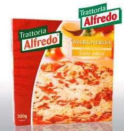 [Offline Lidl] Steinofen-Pizza Alfredo