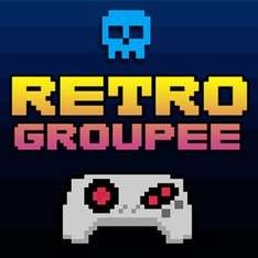 Retro Groupee 2 (Build your own Bundle) @ groupees.com [Desura / DRMFree / Steam / Greenligth]