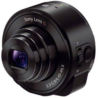 Sony Cyber-shot DSC-QX10 für 99€ Lokal [Medıamarkt Neuss]