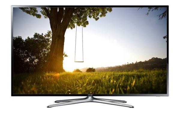 [Meinpaket.de/D-Living] Samsung UE46F6470 - 3D Full HD LED LCD TV Smart Hub Webbrowser 200Hz EEK A+  für 549 € inkl. Vsk