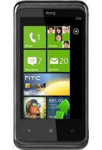 HTC 7 Pro für nur €259 bei The Phone House