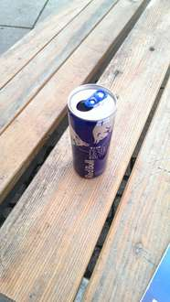 [Lokal: Landshut Fh] Red Bull the blue Edition