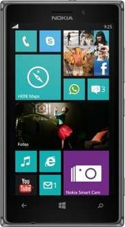 [Favorio] Nokia Lumia 925 Black