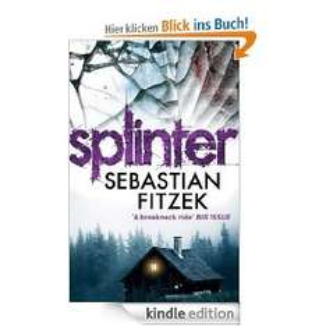 Amazon.de Fitzek Kindle Ebook engl Ausgabe Splinter und Eye Collector