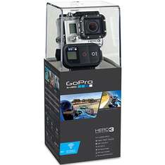 [LOKAL] GoPro HERO3 Black Edition bei Karstadt Sports Düsseldorf