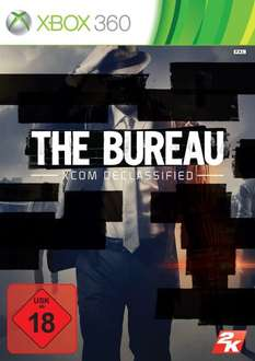 The Bureau: XCOM Declassified XBox360, Ps3, Pc Saturn Light Night Shopping