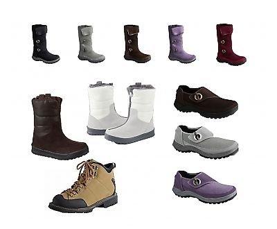 Lands End Winter Boots&Schuhe für 20€ @eBay