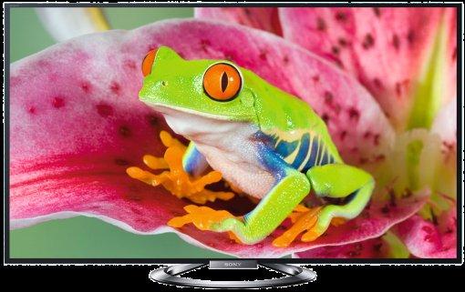 """[CH] Sony KDL-55W905AB 55"""" Top-TV bei Mediamarkt"""