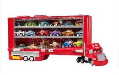 Mattel W7170 - Disney's Cars Mack Transporter - ab 8,99€ - idealo 20,80€ @galeria-kaufhof
