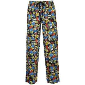 Simpsons und Family Guy Jogginghosen für 10€ ggf. + 2€ Versand