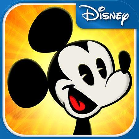 [iOS] Wo ist mein Micky? / Where's My Mickey? (XL ebenfalls!)