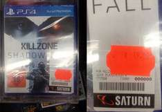 PS4 Killzone Shadow Fall - Saturn Bochum City