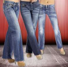 REPLAY Damen Jeans bei Penny ab Montag 27.01.2014 für 24,99 Euro