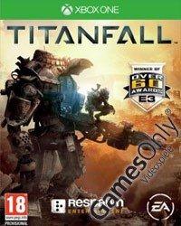 Titanfall [uncut Edition] (Xbox One) für 49,99+5,99€ Versand vorbestellen