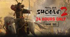 "Total War Shogun 2 ""Weekend"""