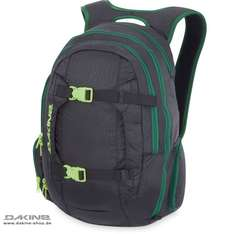 Dakine MISSION PHOTO PACK Fotorucksack 25L