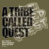 A Tribe Called Quest: Collections [iTunes]