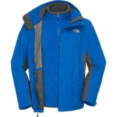 The North Face Herren Doppeljacke Evolution II Triclimate für 88€