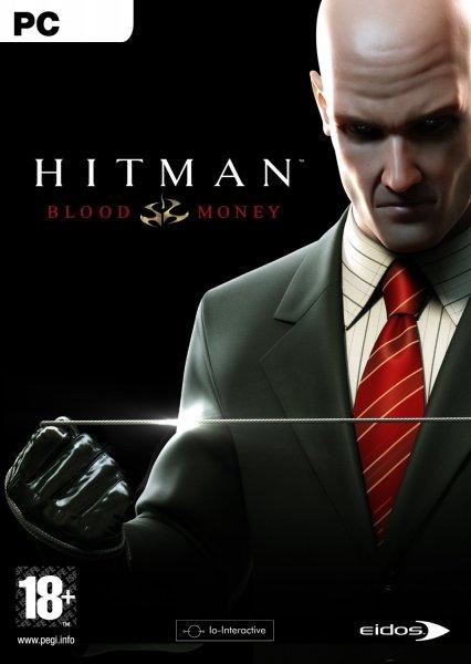 Hitman: Blood Money [Steam] für 1,30€ @Amazon.com