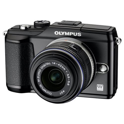 Olympus E-PL2 Systemkamera @ WHD
