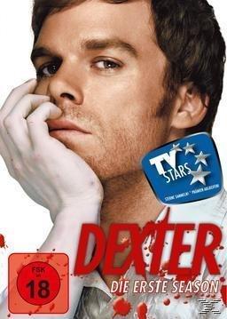 Dexter Staffel 1 - 6 DVD (Einzelne Staffeln) bei Thalia.de  ( 6% qipu nicht vergessen)