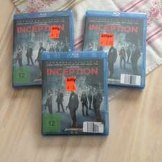 Inception BluRay bei AldiNord 2,50€ lokal(Cuxhaven)