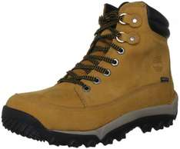 Amazon / Javari: Timberland RIME RDGE EK MID WP 2401R Herren Snowboots ab 72,11€