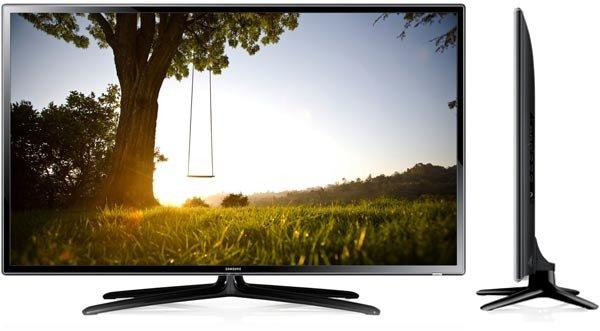 SAMSUNG UE55F6170 [55'' 3D-LED-TV mit 200 Hz] für 709€