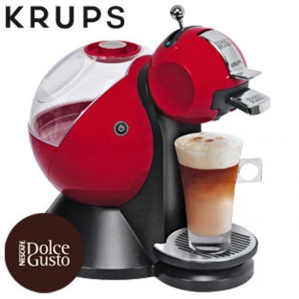Kaffeemaschine Delonghi für 70 € und Krups für 77 €