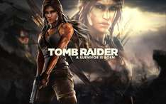 [amazon.com][Steam]Tomb Raider 8,99$, AC IV 29,99$ u.a. precoupon