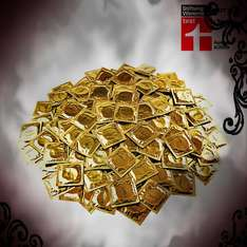 100 Kondome versandkostenfrei für 7,99€ @eis.de