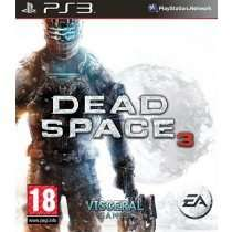 (xbox 360/PS3) Dead Space 3