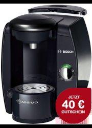 Bosch TAS4012 Magic Black inkl. 40€ Gutschein für 38,50€  @Talkthisway
