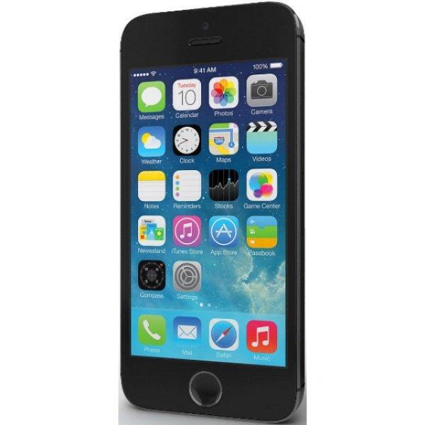 iPhone 5S für 629 Euro @ebay wow