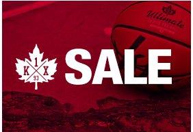 [Kickz.com] Sale für K1X-Produkte