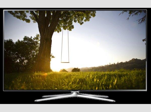 SAMSUNG UE40F6500 40 Zoll 3D LED-TV @Saturn für 499€