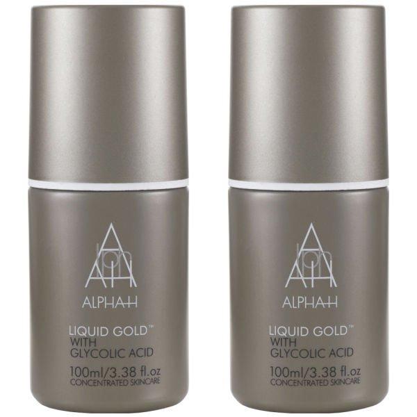 lookfantastic: ALPHA-H LIQUID GOLD DUO (2 X 100ML) für 42,49€ mit Gutscheincode