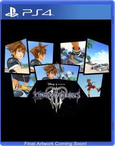 Kingdom Hearts 3 für PS4 nur 14,11€ @ thehut