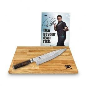Diverse KAI SHUN Messer deutlich unter idealo... zB Shun Premier Tim Mälzer Set 3-tlg.