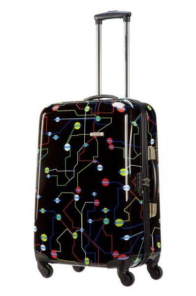 American Tourister Koffer Jazz Hardcase 67 cm, 52 Liter @amazon