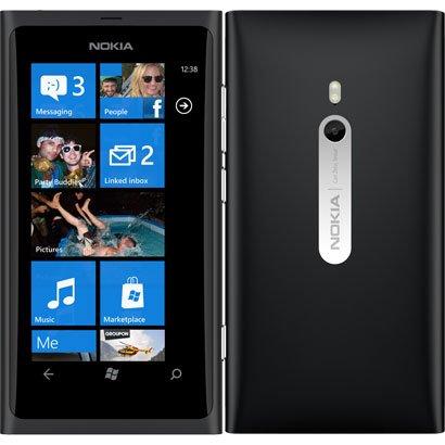 NOKIA Lumia 800 [B-Ware]