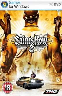[Steam] Saints Row 2 für 1,19€ @  gameseek (The Third für 2,39€)