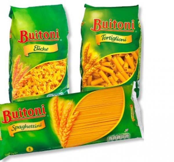 Buitoni Pasta 1kg Packung für 1 Euro bei Trinkgut