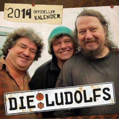 18 Uhr Amazon Blitzangebot / Die Ludolfs, Broschürenkalender 2014 [Kalender]