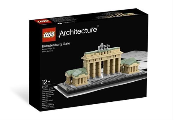 LEGO Architecture Sets @ BOL/Thalia/Buch.de