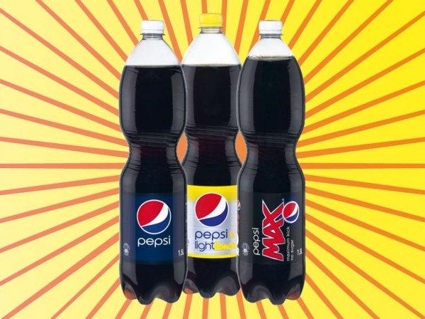 Lidl: Pepsi für 59 Cent ab Montag!